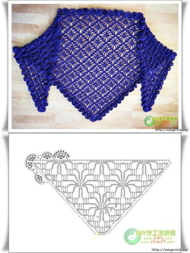 10  Tutoriel Crochet Beau Ch U00e2le